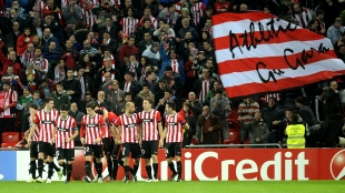 Voetbalreis naar Athletic Club